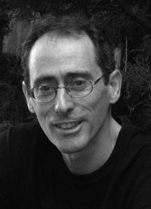 Michael Laser author pic