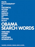 Obama Search Words